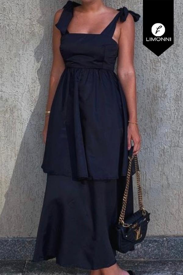 Vestidos para mujer Limonni Mailía LI3545 Maxidress