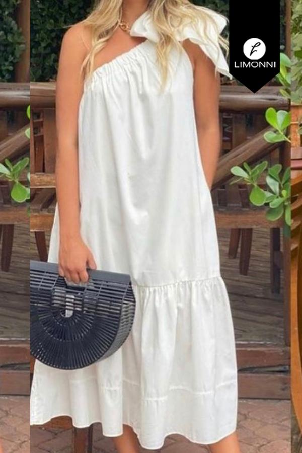 Vestidos para mujer Limonni Mailía LI3551 Maxidress