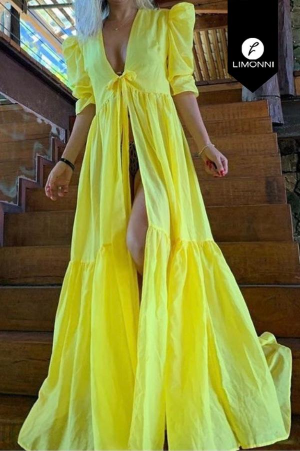 Vestidos para mujer Limonni Mailía LI3574 Maxidress