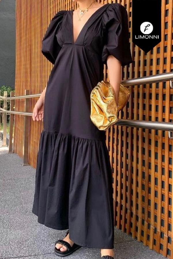 Vestidos para mujer Limonni Mailía LI3575 Maxidress