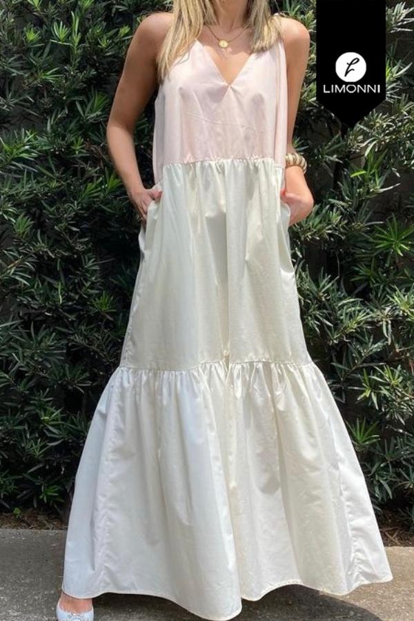 Vestidos para mujer Limonni Mailía LI3577 Maxidress