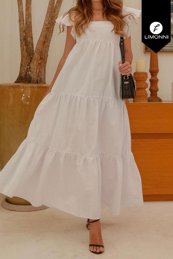 Vestidos para mujer Limonni Mailía LI3588 Maxidress