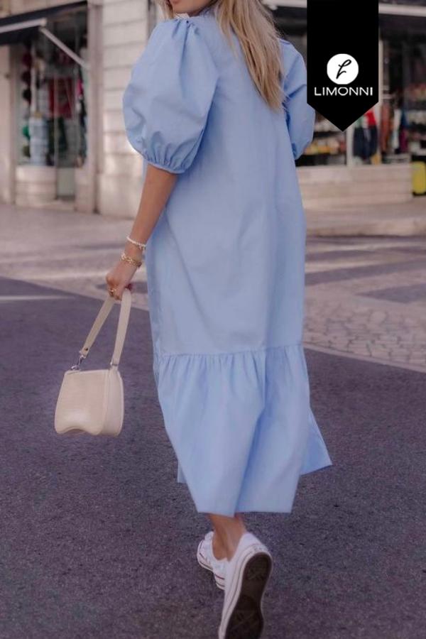 Vestidos para mujer Limonni Mailía LI3609 Maxidress