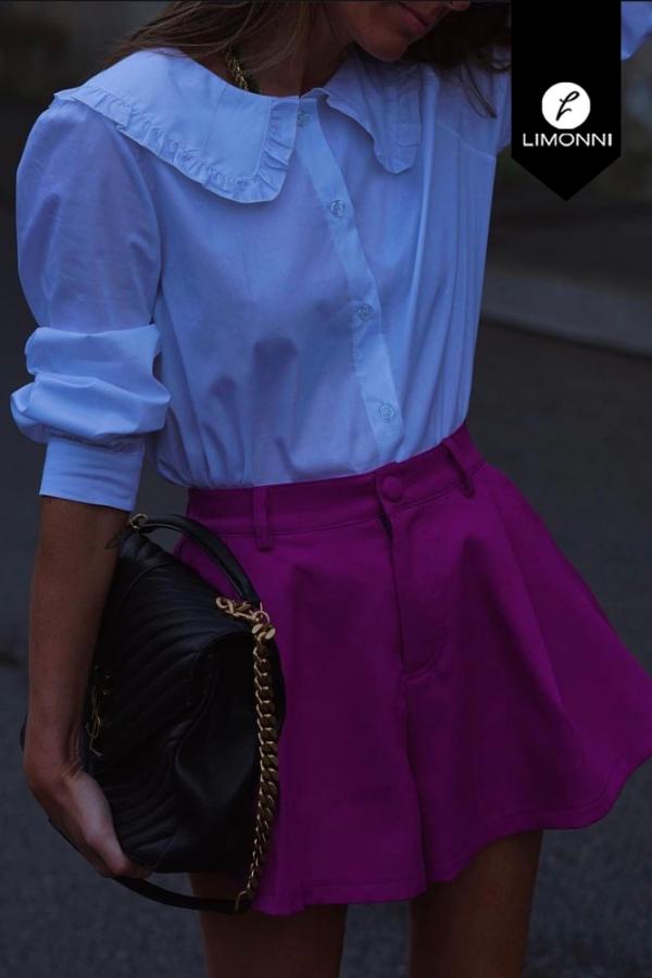 Blusas para mujer Limonni Mailía LI3611 Camiseras