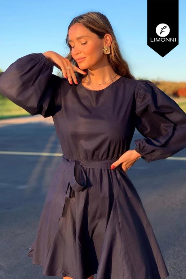 Vestidos para mujer Limonni Mailía LI3620 Cortos Casuales
