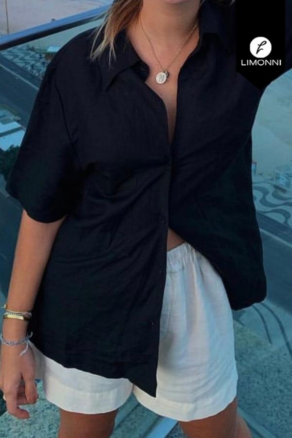Blusas para mujer Limonni Mailía LI3648 Camiseras