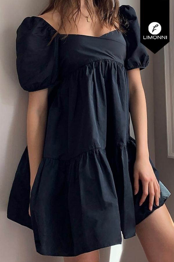 Vestidos para mujer Limonni Mailía LI3649 Cortos Casuales