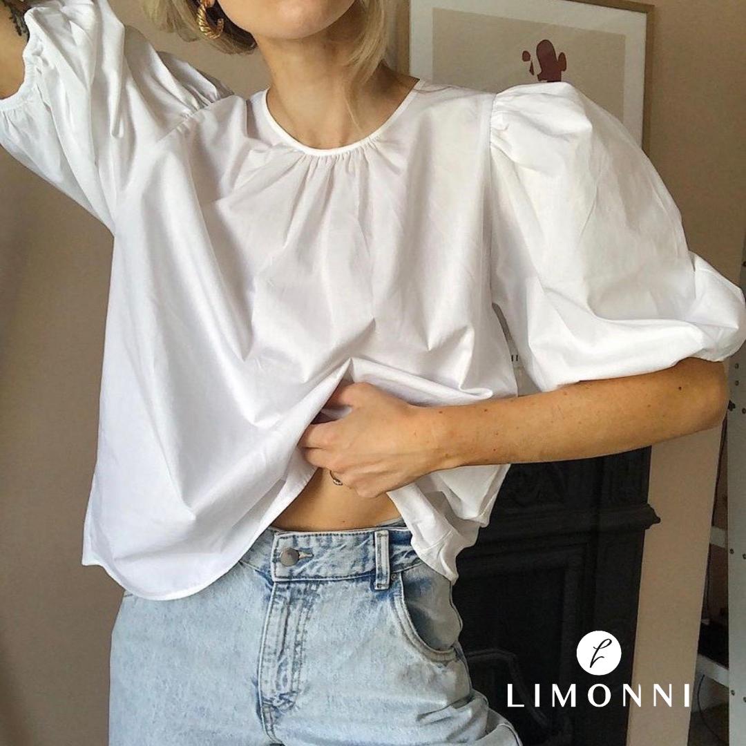 Blusas para mujer Limonni Mailía LI3665 Casuales