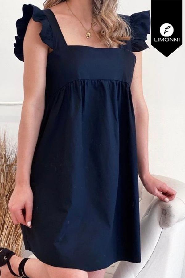 Vestidos para mujer Limonni Mailía LI3674 Cortos Casuales