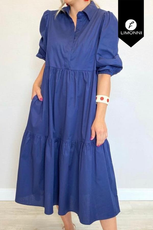 Vestidos para mujer Limonni Mailía LI3693 Maxidress