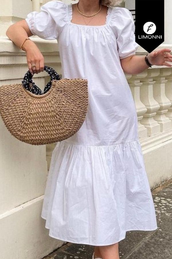 Vestidos para mujer Limonni Mailía LI3703 Maxidress