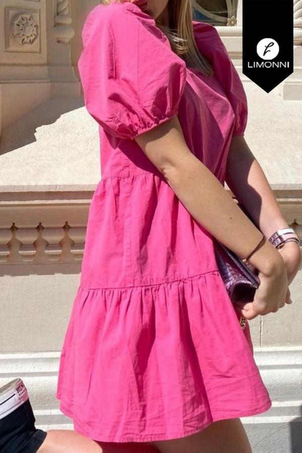 Vestidos para mujer Limonni Mailía LI3705 Cortos Casuales