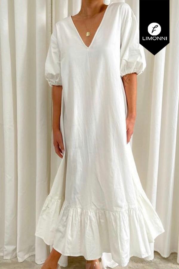Vestidos para mujer Limonni Mailía LI3710 Maxidress