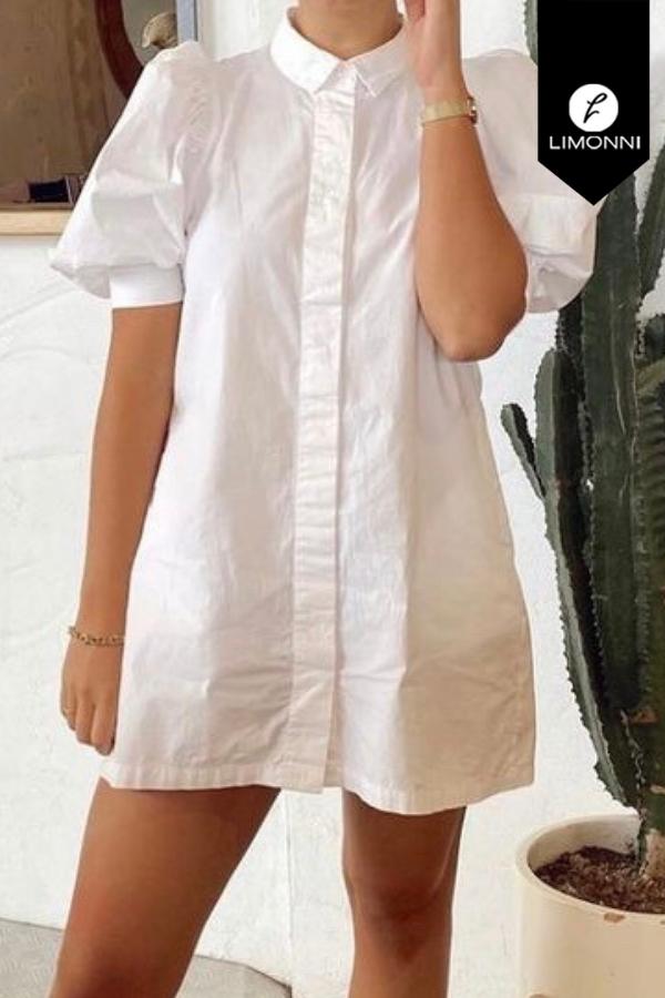 Vestidos para mujer Limonni Mailía LI3723 Cortos Casuales