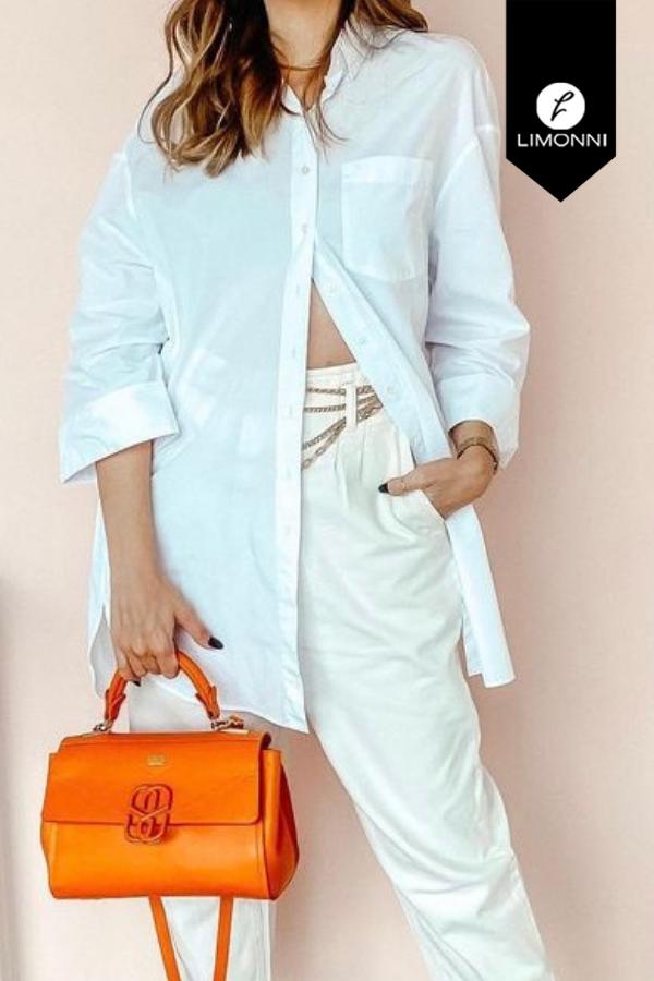 Blusas para mujer Limonni Mailía LI3726 Camiseras