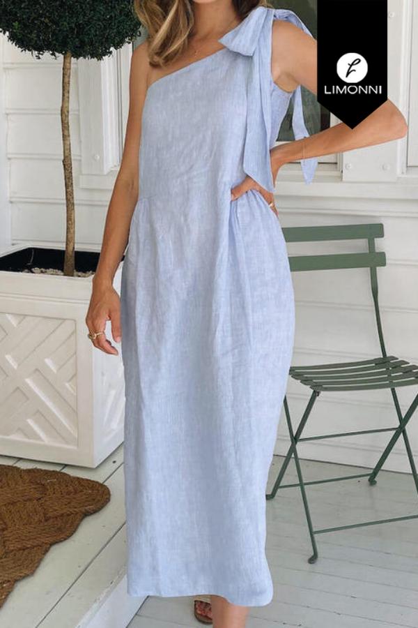 Vestidos para mujer Limonni Mailía LI3746 Maxidress