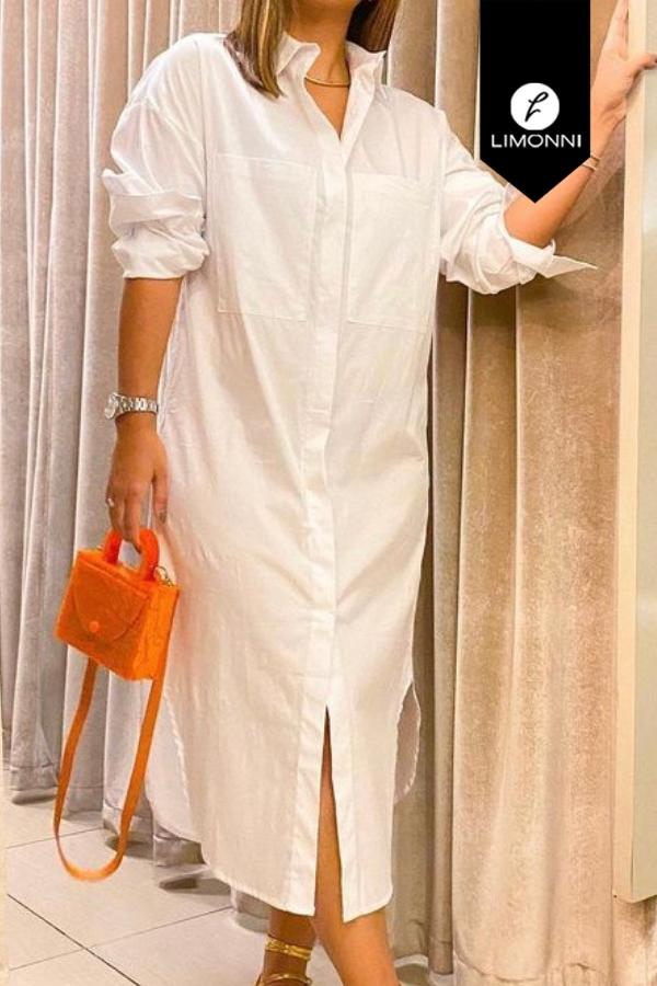 Vestidos para mujer Limonni Mailía LI3747 Maxidress