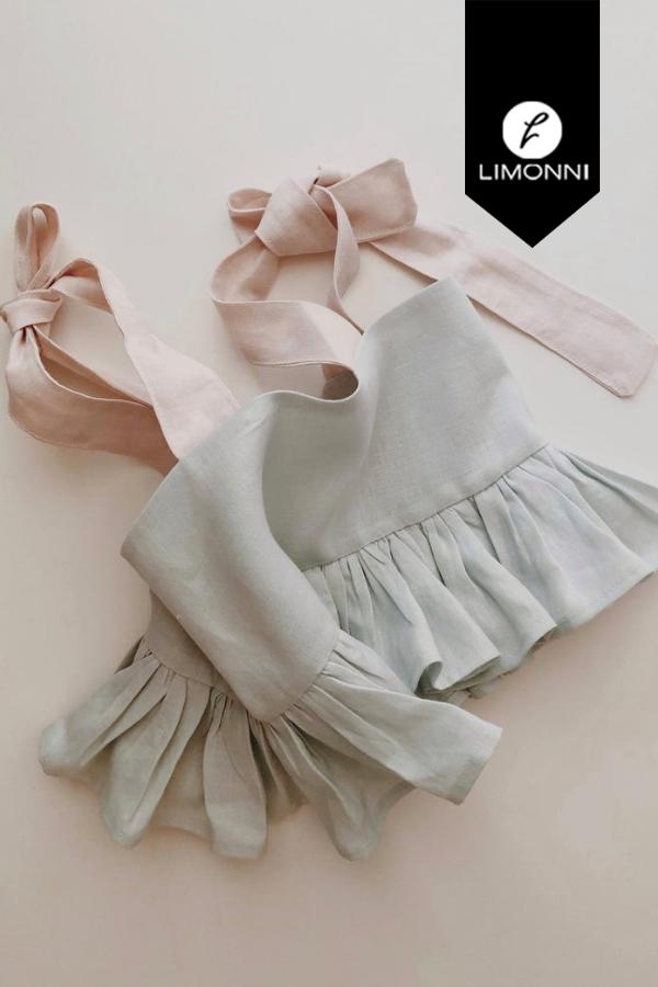 Blusas para mujer Limonni Mailía LI3768 Casuales