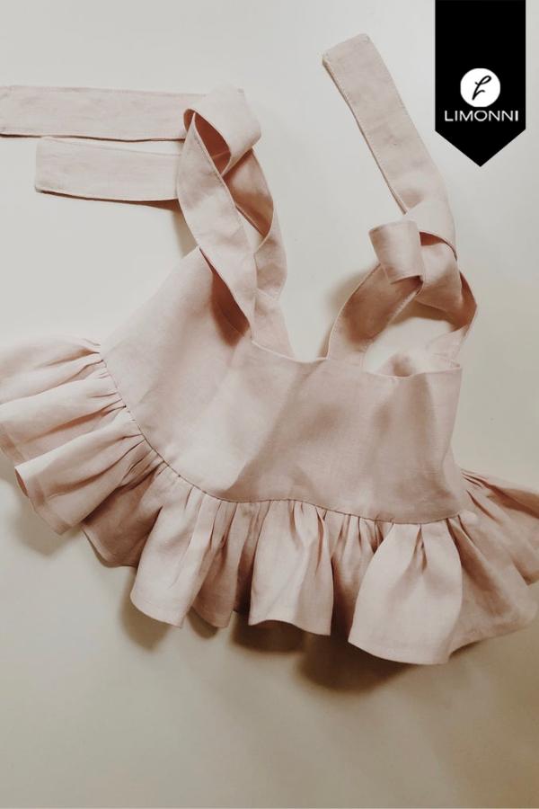 Blusas para mujer Limonni Mailía LI3770 Casuales