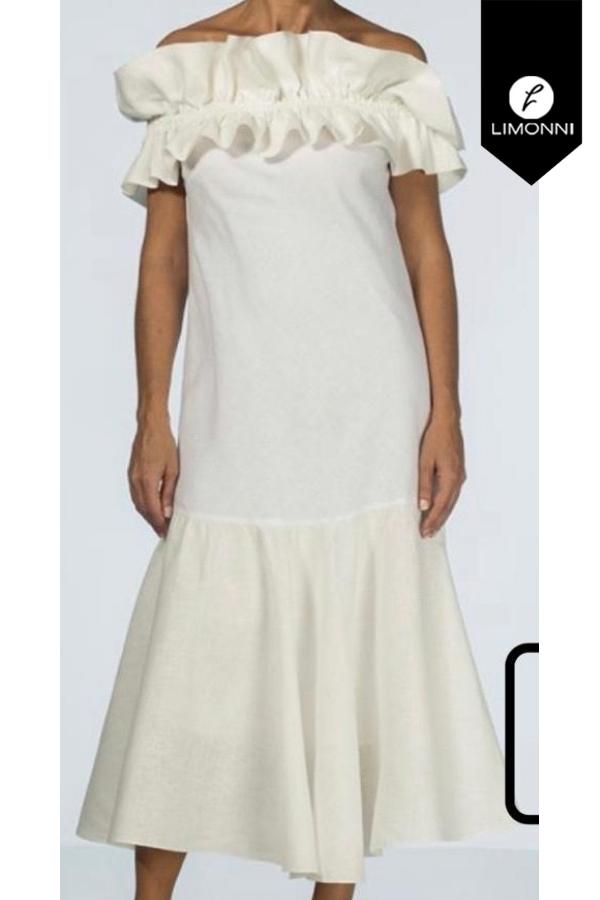 Vestidos para mujer Limonni Mailía LI3781 Maxidress