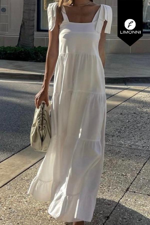 Vestidos para mujer Limonni Mailía LI3782 Maxidress
