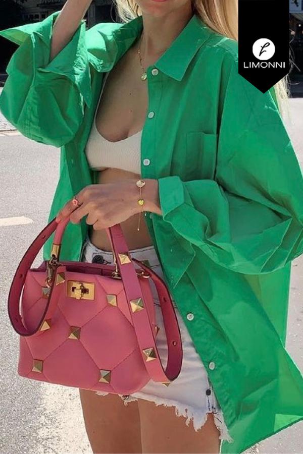Blusas para mujer Limonni Mailía LI3801 Camiseras