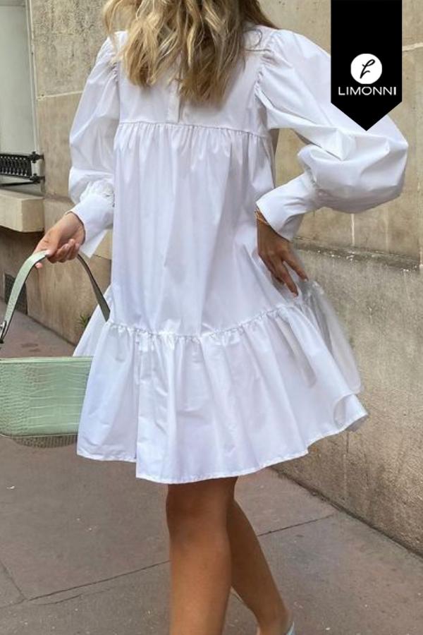 Vestidos para mujer Limonni Mailía LI3804 Cortos Casuales