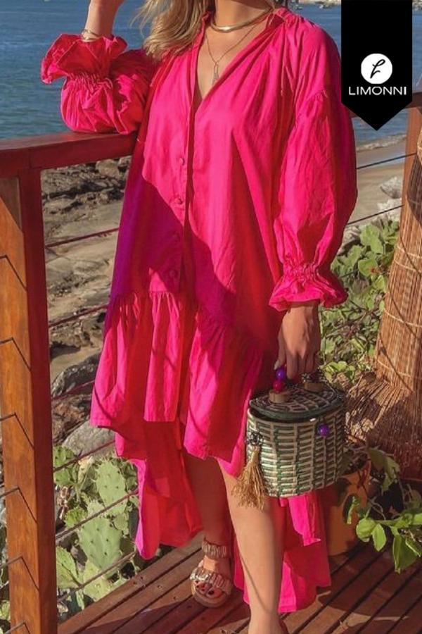 Vestidos para mujer Limonni Mailía LI3805 Maxidress