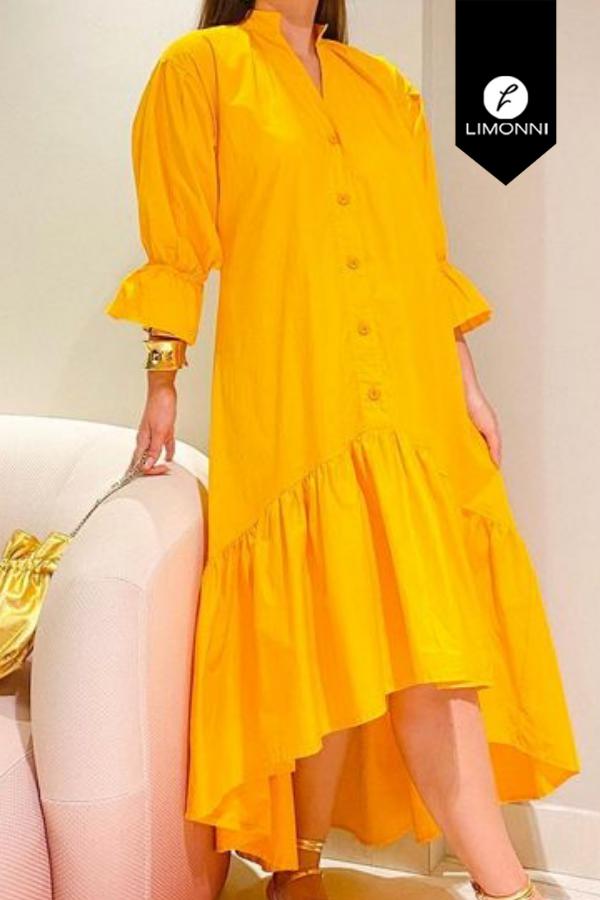 Vestidos para mujer Limonni Mailía LI3808 Maxidress
