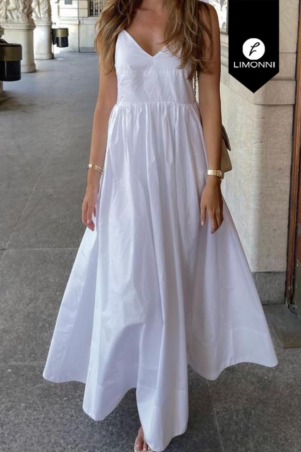 Vestidos para mujer Limonni Mailía LI3823 Maxidress