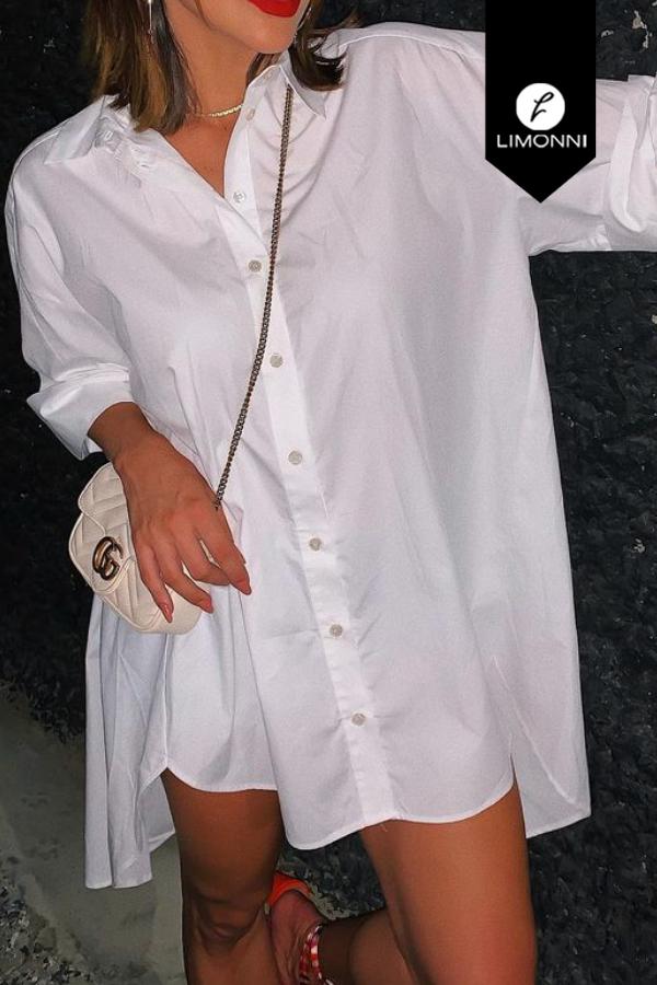 Vestidos para mujer Limonni Mailía LI3851 Cortos Casuales