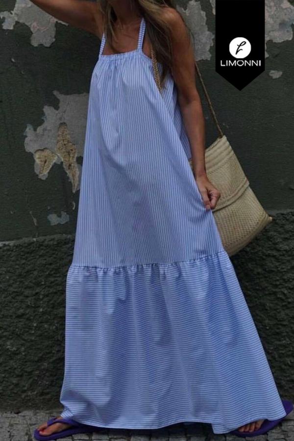 Vestidos para mujer Limonni Mailía LI3861 Maxidress