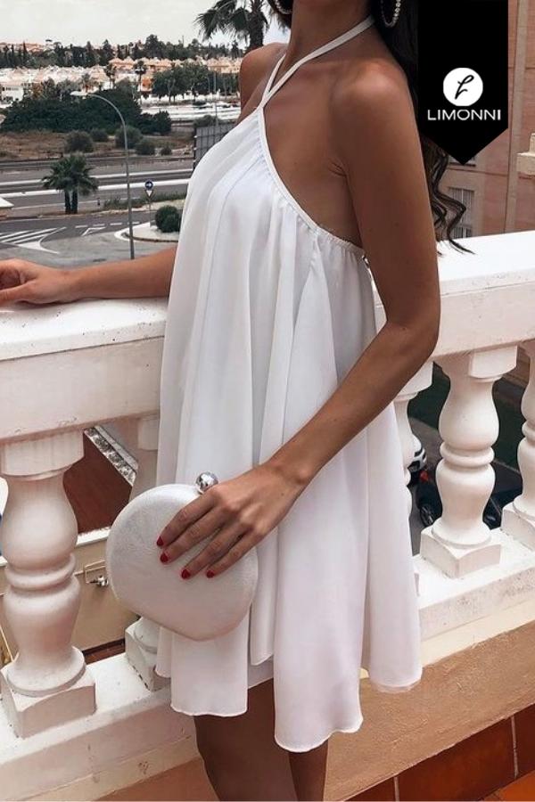 Vestidos para mujer Limonni Mailía LI3862 Cortos elegantes