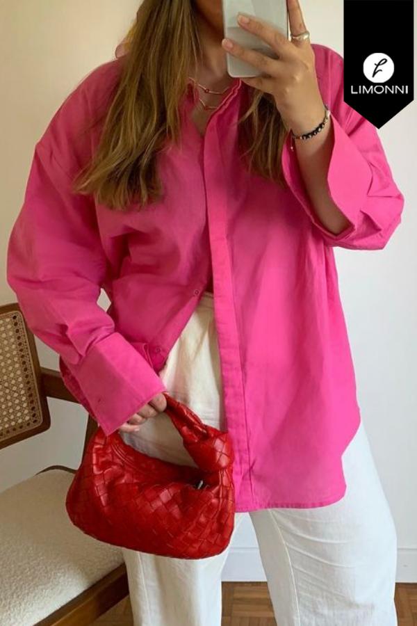 Blusas para mujer Limonni Mailía LI3880 Camiseras