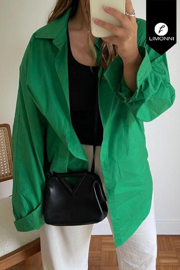 Blusas para mujer Limonni Mailía LI3882 Camiseras