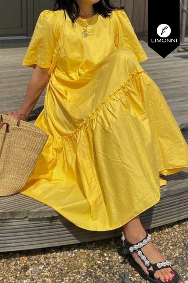 Vestidos para mujer Limonni Mailía LI3885 Maxidress
