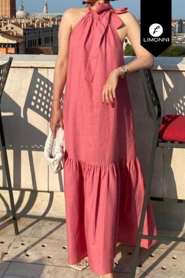 Vestidos para mujer Limonni Mailía LI3893 Maxidress