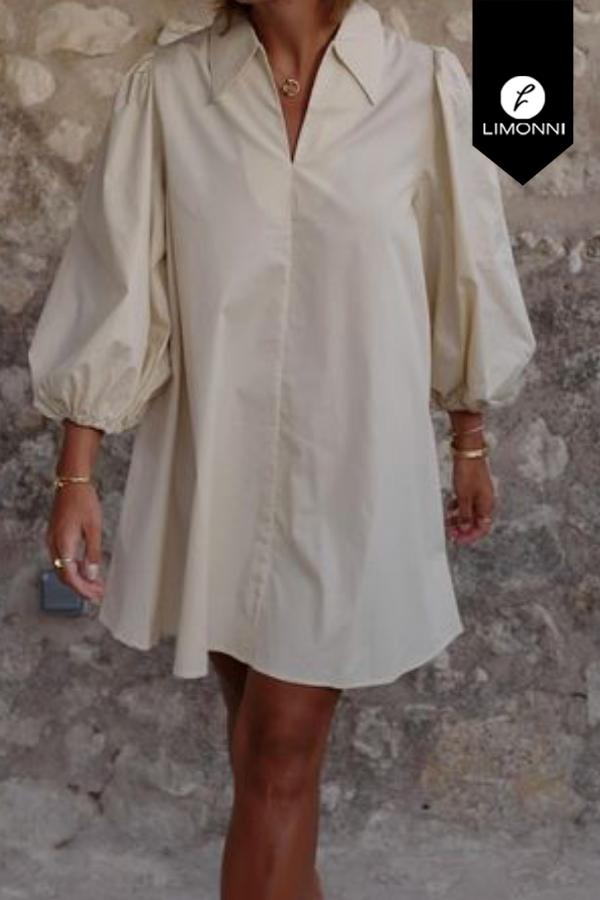 Vestidos para mujer Limonni Mailía LI3898 Cortos Casuales