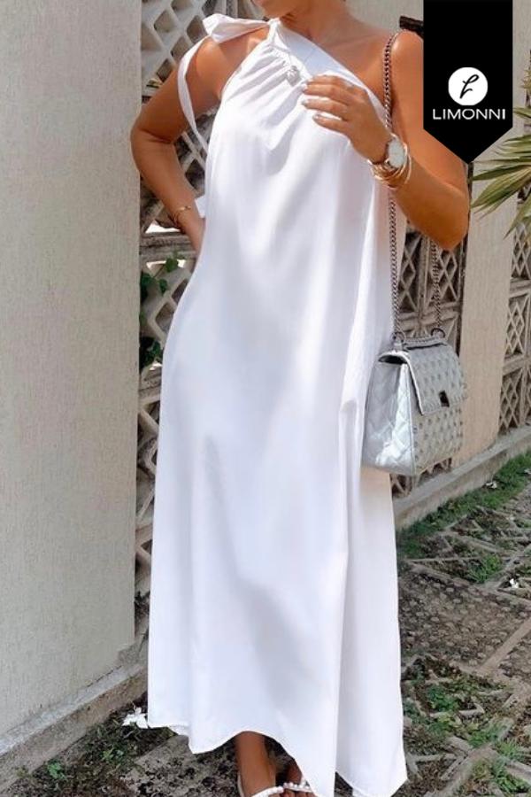Vestidos para mujer Limonni Mailía LI3900 Maxidress