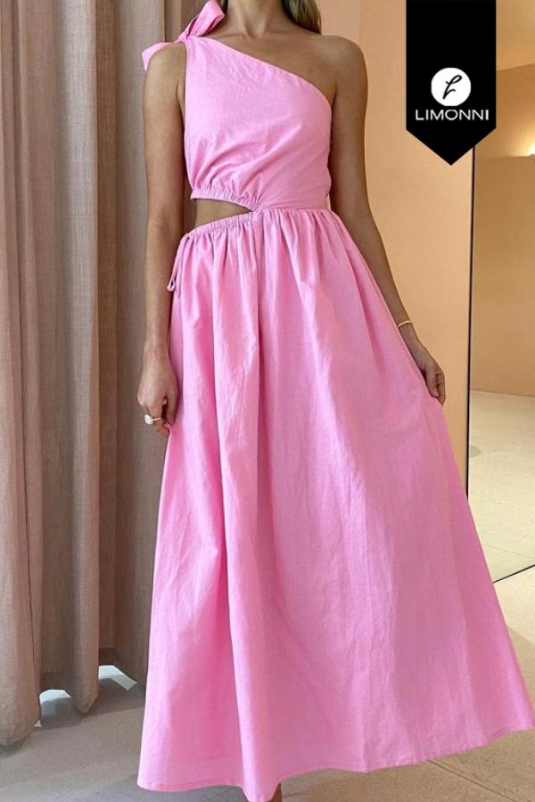 Vestidos para mujer Limonni Mailía LI3908 Maxidress