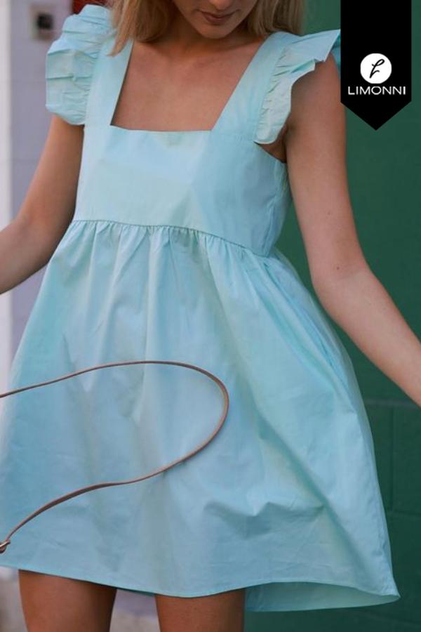 Vestidos para mujer Limonni Mailía LI3909 Cortos Casuales