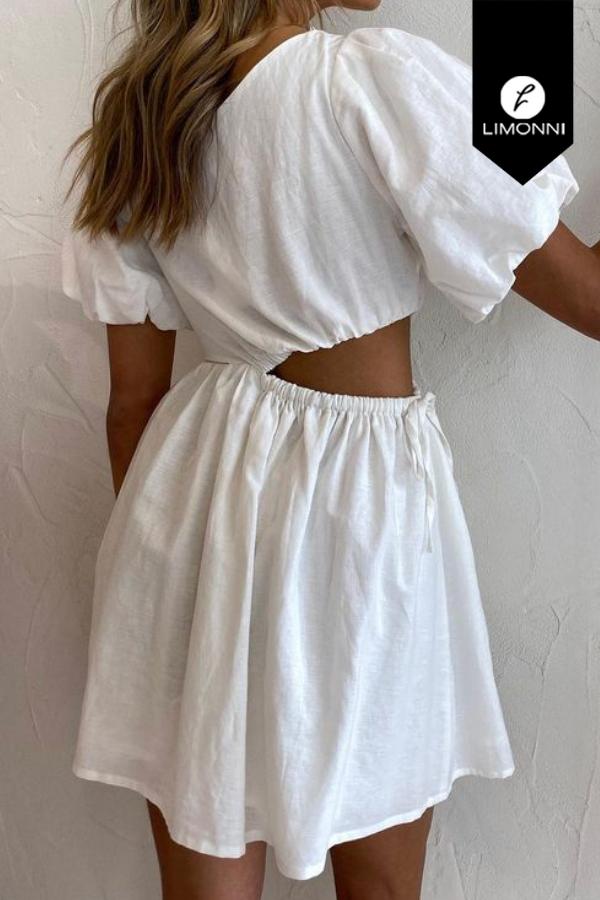 Vestidos para mujer Limonni Mailía LI3913 Cortos elegantes