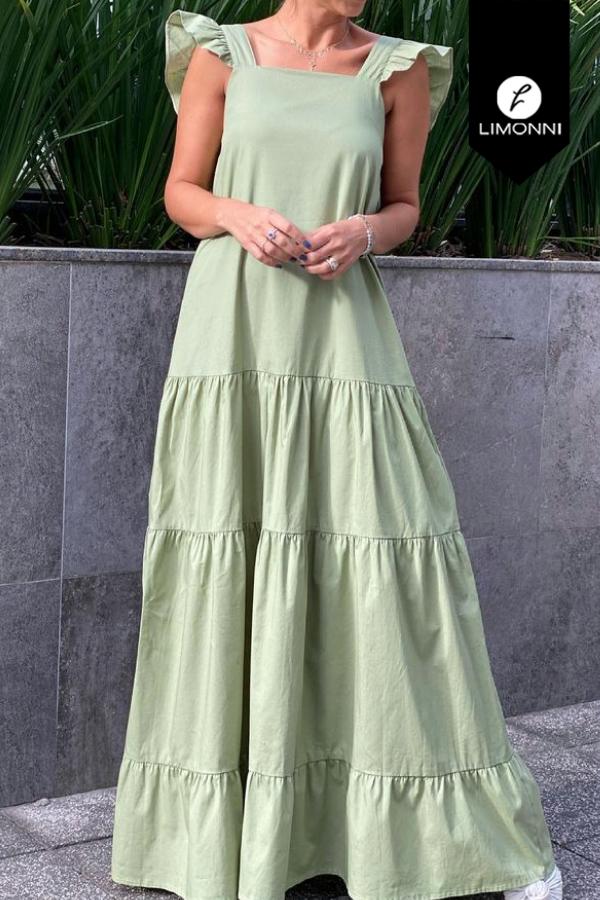 Vestidos para mujer Limonni Mailía LI3920 Maxidress