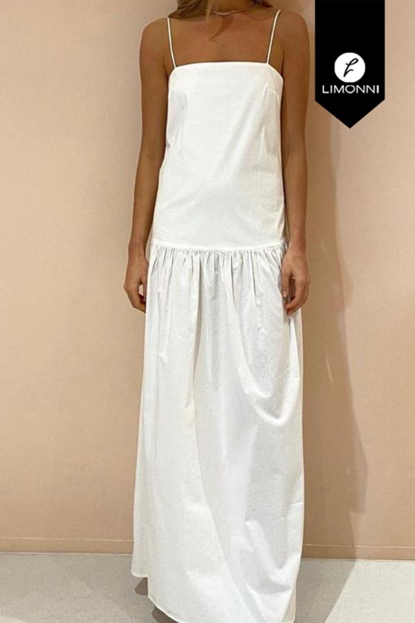 Vestidos para mujer Limonni Mailía LI3922 Maxidress