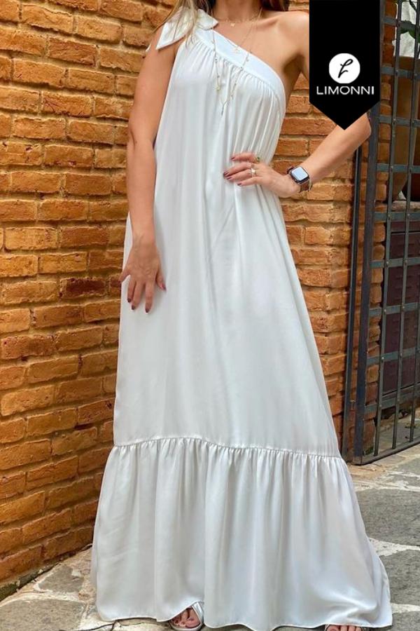 Vestidos para mujer Limonni Mailía LI3928 Maxidress