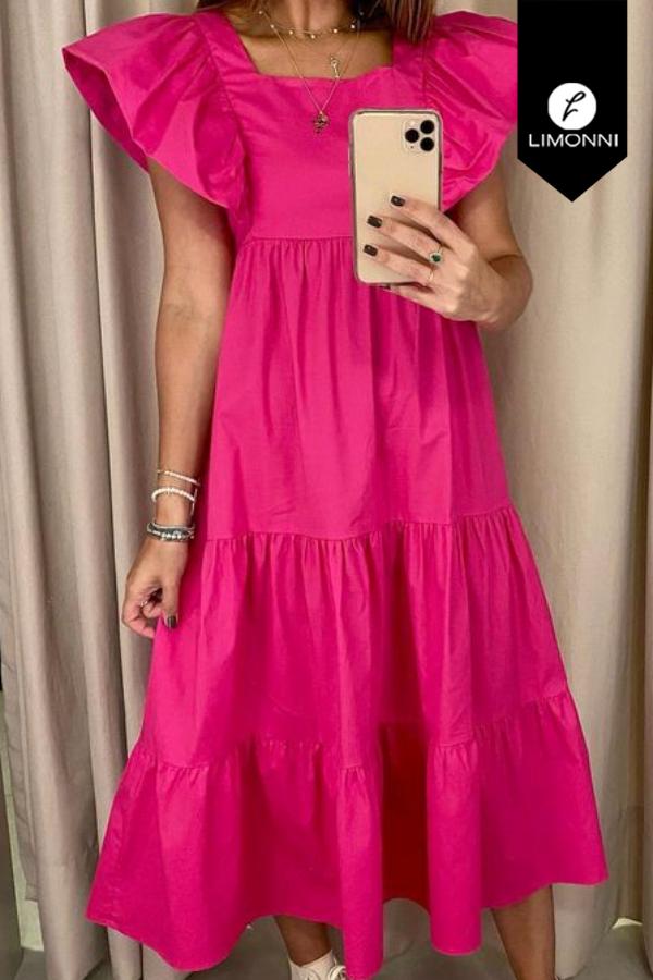 Vestidos para mujer Limonni Mailía LI3929 Maxidress