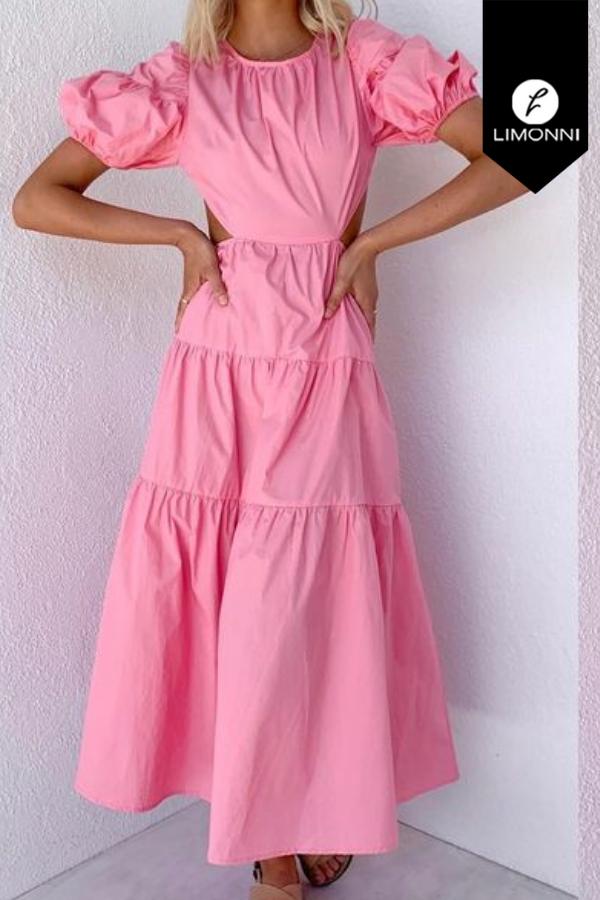 Vestidos para mujer Limonni Mailía LI3968 Maxidress