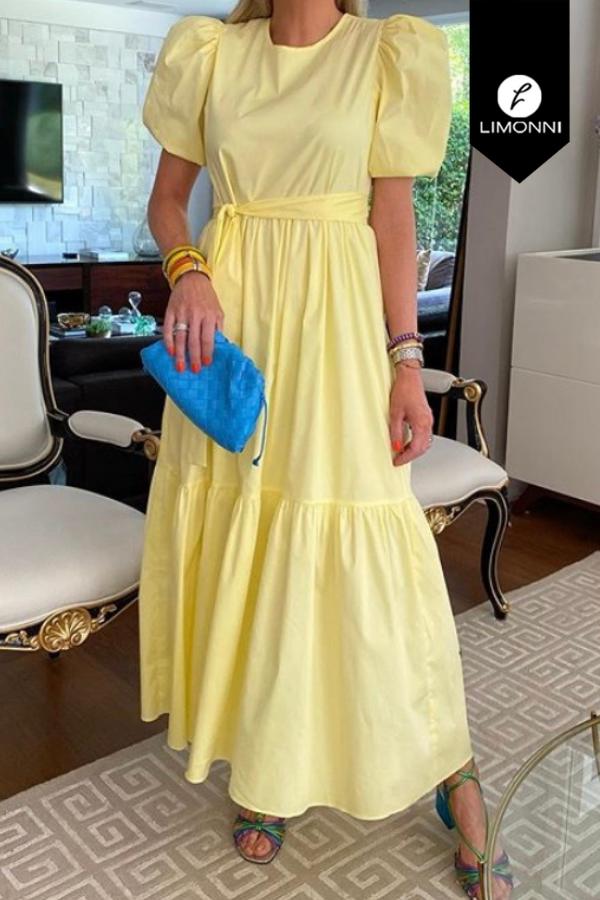Vestidos para mujer Limonni Visionary LI7989 Maxidress