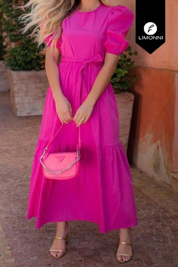 Vestidos para mujer Limonni Visionary LI7994 Maxidress