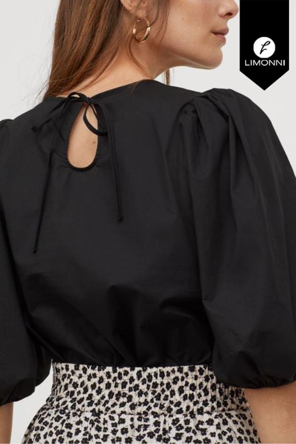 Blusas para mujer Limonni Visionary LI7995 Casuales
